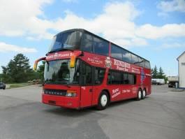 dubbeldekker bus Setra S 328 DT Doppelstock 1995
