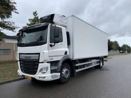 koelwagen vrachtwagen DAF CF 290 euro 6 compleet 2015 !!! 2015