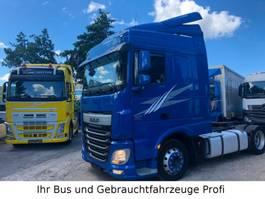mega-volume trekker DAF XF 106. 510 Euro 6. (440.460.500) 2014