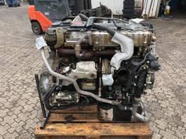 Motor vrachtwagen onderdeel Mercedes-Benz MOTOR OM936 / 240 HP EURO 6 P/N: 936912 2016