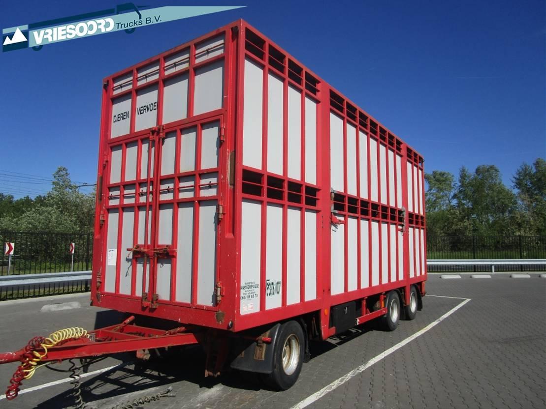 vee oplegger Flandria 9765 1994