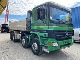kipper vrachtwagen > 7.5 t Mercedes-Benz 3244 TOP CONDITION 2004
