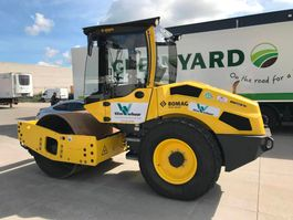 grondwals Bomag BW 177 D-5 2019