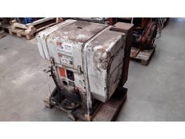 motordeel equipment onderdeel Hatz 2L31C