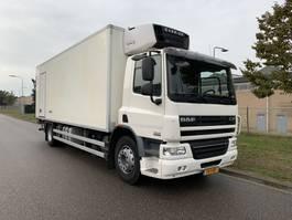 koelwagen vrachtwagen DAF 75 CF 250 euro 5 COMPLEET 2013 !!! 2013