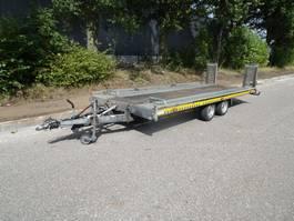autotransporter aanhangwagen Hapert kantel aanhangwagen 2002