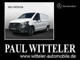 gesloten bestelwagen Mercedes-Benz Vito 114 CDI KA/L Klima*Flügeltüren 180°*Audio10 2020