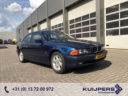 sedan auto BMW 540IA / V8 / bulletproof / Full option ! 1998