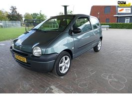 hatchback auto Renault Twingo 1.2 Emotion 2007