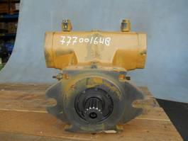 hydraulisch systeem equipment onderdeel Bomag A4VG71DA1DT2/32L-NZF10K071E-S