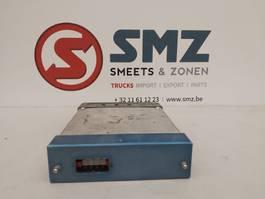 Regeleenheid vrachtwagen onderdeel Occ Mobil Elektronik Control Unit SLC017001