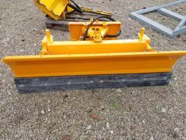 sneeuwschuiver uitrusting Boxer AGRI sneeuwschuif