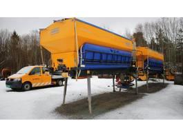 Overig vrachtwagen onderdeel Nido Stratos B90 2014