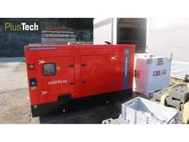 generator Himoinsa CEM7 2016