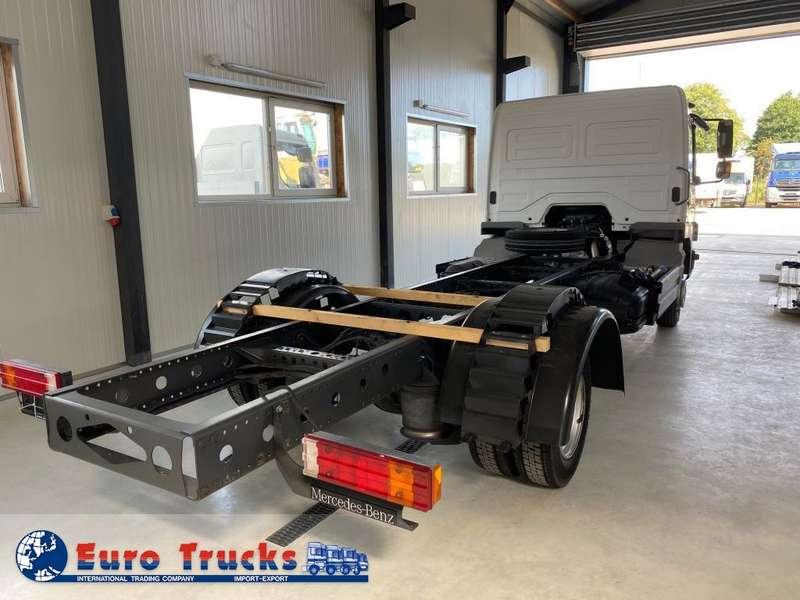 Mercedes-Benz - 818L/New Euro4 3