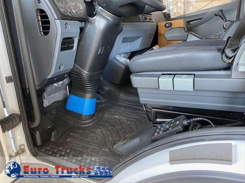 Mercedes-Benz - 818L/New Euro4 5