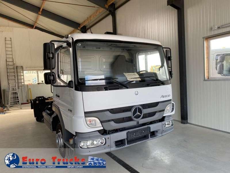 Mercedes-Benz - 818L/New Euro4 1