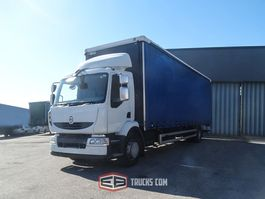 bakwagen vrachtwagen > 7.5 t Renault MIDLUM 300 2010