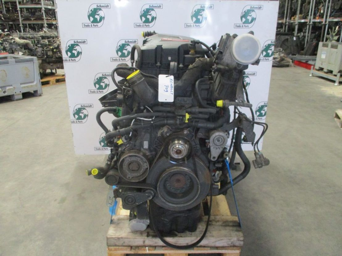Motor vrachtwagen onderdeel Renault 7422073582// DTI 11 460 pk euro 6