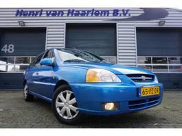 hatchback auto Kia Rio 1.5 LS Ice   Airco   Trekhaak  Nieuwe DB riem   Elektrisch pakket   ... 2005