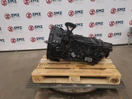 Versnellingsbak vrachtwagen onderdeel Renault Occ Versnellingsbak ZF16S151 gereviseerd