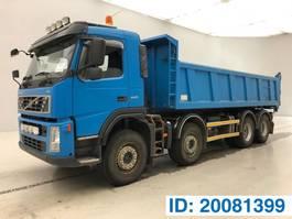 kipper vrachtwagen > 7.5 t Volvo FM 440 - 8x4 2010