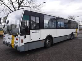 overige vrachtwagens Van Hool VAN HOOL 600/2 1998