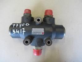 hydraulisch systeem equipment onderdeel Bucher MTDA-100M2-01 2020