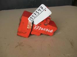 hydraulisch systeem equipment onderdeel O & K 1927347 2020