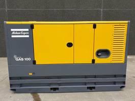 generator Atlas Copco QAS 100 2007