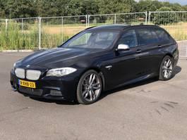 stationwagen BMW M 550D XDRIVE 4x4 381pk ! Standkachel + panorama 2013