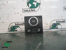 Elektra vrachtwagen onderdeel Renault 21995064 regeleenheid T 460