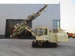 boorinstallatie Ingersoll Rand EMC-470 Drill machine