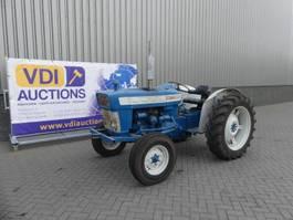 standaard tractor landbouw Ford 3000