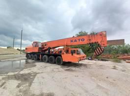 alle terrein kranen Kato NK 70tons lifting capacity / 44meter boom 1982