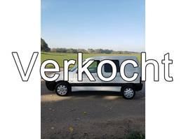 gesloten bestelwagen Citroen Berlingo 1.4i 600 VERKOCHT 2005