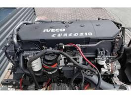 Motor vrachtwagen onderdeel Iveco STRALIS CURSOR 10 EURO 5 420 450