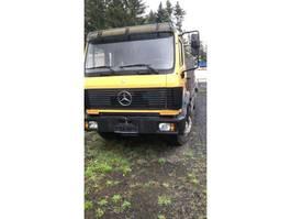 autotransporter vrachtwagen Mercedes Benz 2422 1993