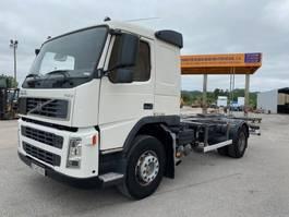 containersysteem vrachtwagen Volvo FM9 2003