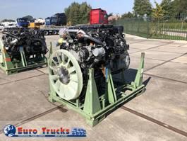Motor vrachtwagen onderdeel Mercedes Benz OM 471 LA6