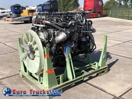 Motor vrachtwagen onderdeel Mercedes Benz OM 470 LA 6