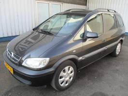 mpv auto Opel Zafira 1.6 , Airco , 7 seats 2000