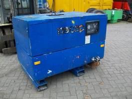 compressor Demag SC 30 DS-1 1991