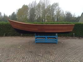 sloep Volkswagen houten sloep met Volkswagen marine diesel motor in perfecte staat ! als ...