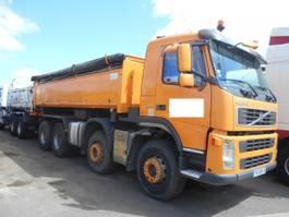 kipper vrachtwagen > 7.5 t Volvo FM 2009