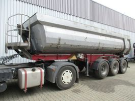 overige vrachtwagen aanhangers Schwarzmüller Stahlmulde Hardox ca. 25m³ Stahlmulde Hardox ca. 25m³ 2013