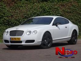 coupé wagen Bentley Continental GT YOUNGTIMER *ORIGINEEL NEDERLANDSE AUTO* 2004