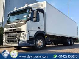 bakwagen vrachtwagen > 7.5 t Volvo FM 330 6x2*4 euro 6 lift 2014
