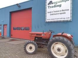 standaard tractor landbouw Fiat 450DT
