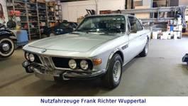 coupé wagen BMW 3.0 CS